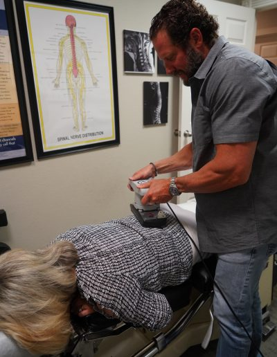 Spring Chiropractic